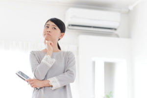 改正民法ではエアコン故障で家賃減額のリスク